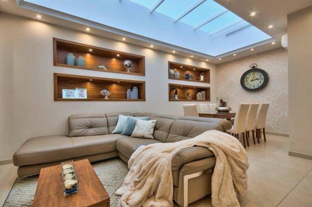 Contemporary livingroom malta gallery malta house of for Modern home decor malta