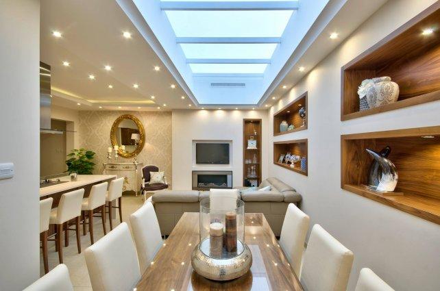 contemporary kitchen malta gallery malta house of design