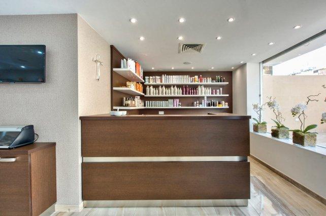 Hairdressing Shop Malta | Gallery Malta | House of Design