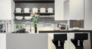 Contemporary Kitchens. When Redesigning Your Home, Designers ...