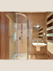 Contemporary Bathroom malta, House of Design By Andrew Azzopardi malta